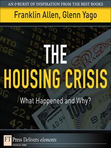 Ebook in inglese The Housing Crisis Allen, Franklin , Yago, Glenn