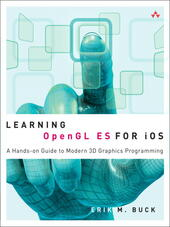 Learning OpenGL ES for iOS