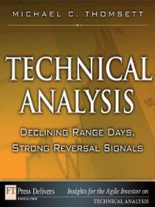 Ebook in inglese Technical Analysis Thomsett, Michael C.