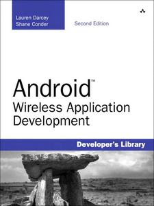 Ebook in inglese Android™ Wireless Application Development Conder, Shane , Darcey, Lauren