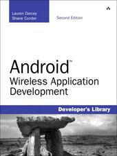 Android™ Wireless Application Development