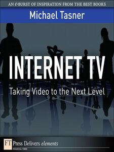 Ebook in inglese Internet TV Tasner, Michael