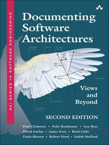 Ebook in inglese Documenting Software Architectures Bachmann, Felix , Bass, Len , Clements, Paul , Garlan, David
