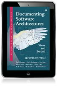 Ebook in inglese Documenting Software Architectures Bachmann, Felix , Bass, Len , Clements, Paul , Garlan, David