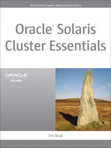 Foto Cover di Oracle Solaris Cluster Essentials, Ebook inglese di READ, edito da Pearson Education