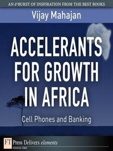 Ebook in inglese Accelerants for Growth in Africa Mahajan, Vijay