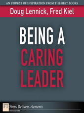 Being a Caring Leader