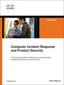 Ebook in inglese Computer Incident Response and Product Security Rajnovic, Damir