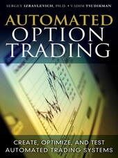 Automated Option Trading
