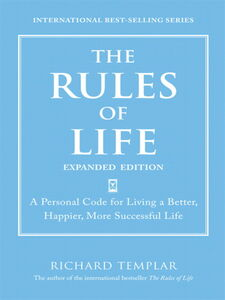 Ebook in inglese The Rules of Life Templar, Richard