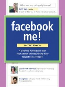 Ebook in inglese Facebook Me! Awl, Dave