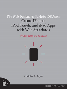 Ebook in inglese The Web Designer's Guide to iOS Apps Layon, Kristofer