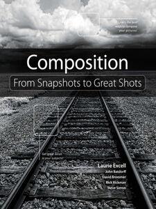 Foto Cover di Composition, Ebook inglese di Laurie S. Excell, edito da Pearson Education