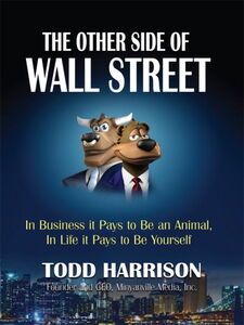 Foto Cover di The Other Side of Wall Street, Ebook inglese di Todd A. Harrison, edito da Pearson Education