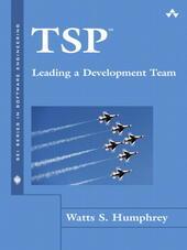 TSP(SM) Leading a Development Team