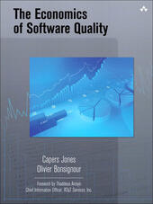 The Economics of Software Quality