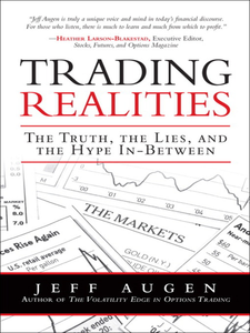 Ebook in inglese Trading Realities Augen, Jeff