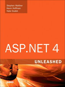Ebook in inglese ASP.NET 4 Unleashed Dudek, Nate , Hoffman, Kevin , Walther, Stephen