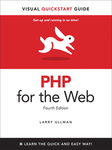 Ebook in inglese PHP for the Web Ullman, Larry