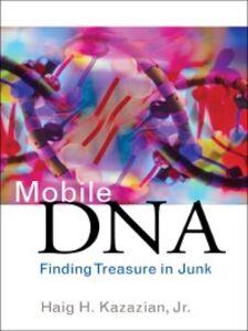 Foto Cover di Mobile DNA, Ebook inglese di Haig H. Kazazian, edito da Pearson Education