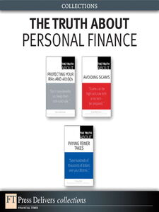 Foto Cover di The Truth About Personal Finance (Collection), Ebook inglese di Kay S. Bell,Steve Weisman, edito da Pearson Education