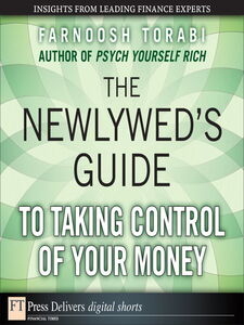 Ebook in inglese The Newlywed's Guide to Taking Control of Your Money Torabi, Farnoosh