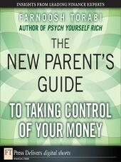 The New Parent's Guide to Taking Control of Your Money
