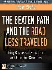 The Beaten Path and the Road Less Traveled