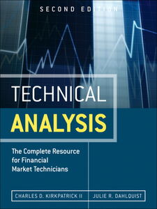 Ebook in inglese Technical Analysis Dahlquist, Julie A. , II, Charles D. Kirkpatrick