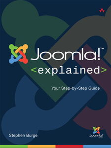 Ebook in inglese Joomla! Explained Burge, Stephen