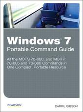 Windows 7 Portable Command Guide