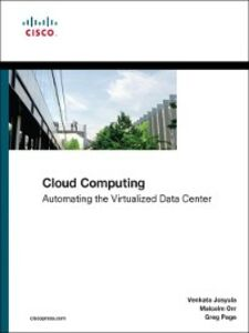 Ebook in inglese Cloud Computing Josyula, Venkata , Orr, Malcolm , Page, Greg