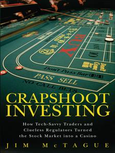 Ebook in inglese Crapshoot Investing McTague, Jim