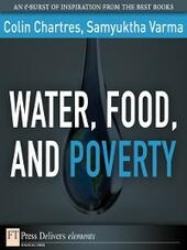 Water, Food, and Poverty