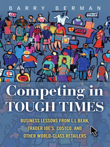 Ebook in inglese Competing in Tough Times Berman, Barry R.