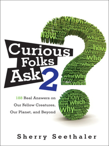 Ebook in inglese Curious Folks Ask 2 Seethaler, Sherry