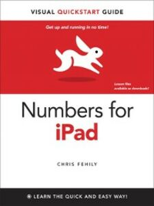 Ebook in inglese Numbers for iPad Fehily, Chris