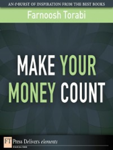 Ebook in inglese Make Your Money Count Torabi, Farnoosh