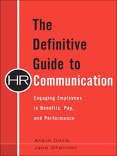 The Definitive Guide to HR Communication