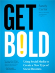 Ebook in inglese Get Bold Carter, Sandy