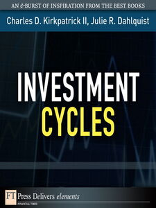 Ebook in inglese Investment Cycles Dahlquist, Julie A. , Kirkpatrick, Charles D., II