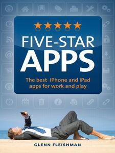 Ebook in inglese Five-Star Apps Fleishman, Glenn