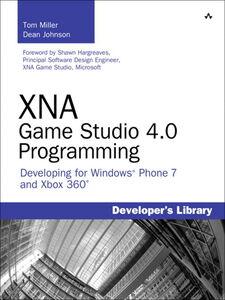 Ebook in inglese XNA Game Studio 4.0 Programming Johnson, Dean , Miller, Tom