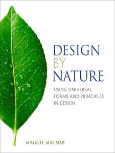 Foto Cover di Design by Nature, Ebook inglese di Maggie Macnab, edito da Pearson Education