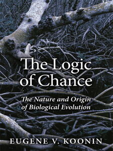 Foto Cover di The Logic of Chance, Ebook inglese di Eugene V. Koonin, edito da Pearson Education