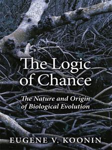 Ebook in inglese The Logic of Chance Koonin, Eugene V.