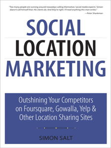 Ebook in inglese Social Location Marketing Salt, Simon