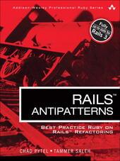 Rails™ AntiPatterns