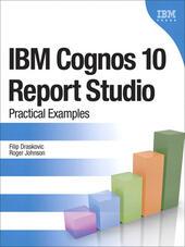 IBM® Cognos® 10 Report Studio