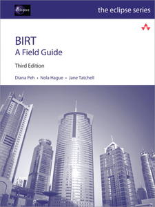 Ebook in inglese BIRT Hague, Nola , Peh, Diana , Tatchell, Jane